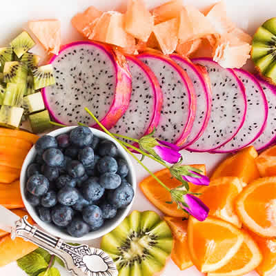 Nutriční poradenství